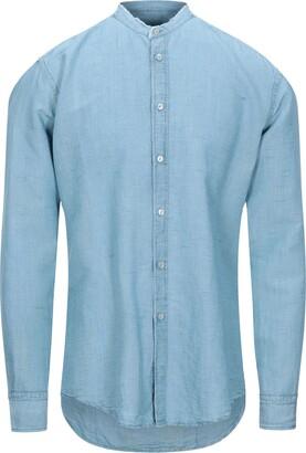 Brian Dales Denim shirts