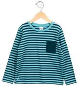 No Added Sugar Boys' Striped Long Sleeve Shirt w/ Tags
