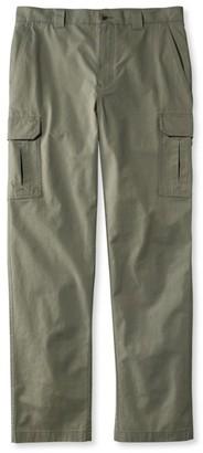 L.L. Bean L.L.Bean Men's Tropic-Weight Cargo Pants, Classic Fit