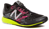 New Balance Q117 Strobe Launch Running Sneaker - Wide Width Available
