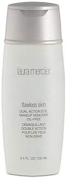 Laura Mercier Women's Dual-Action Eye Makeup Remover Oil-Free