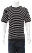 Visvim Striped Pullover T-Shirt