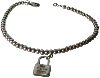 Tiffany & Co. & Co 1837 Silver Silver Bracelets