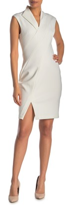 Ted Baker Geodese Tailored Pencil Dress