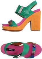 Zinda Sandals - Item 11227601