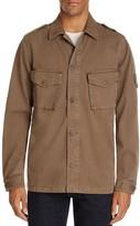 Jean Shop Clinton Jacket