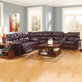 Signature Design by Ashley Kennard Sectional