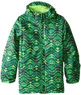 Columbia Kids Twist TipTM Jacket (Little Kids/Big Kids)