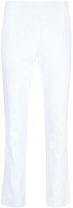 Josie Natori Slim Fit Jeans