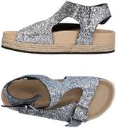 Serafini Sandals