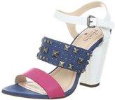 Plenty by Tracy Reese Women's Volante Sandal