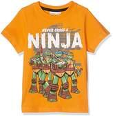 Nickelodeon Turtle Ninja TUSU26106 T-Shirt