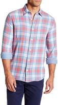 Faherty Belmar Reversible Long Sleeve Shirt