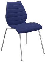 Kartell Maui Soft Chair - Blue