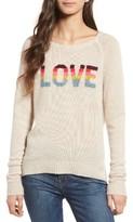 Zadig & Voltaire Women's Baly Bis Cashmere Sweater
