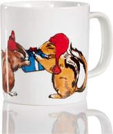 The Cellar Chipmunk Mug, Created for Macy's