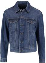 Calvin Klein Jeans Iconic Trucker Denim Jacket Denim