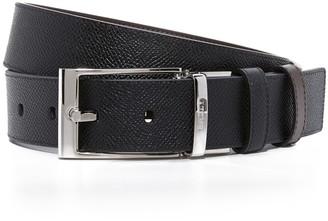 Bally Sasent Reversible Belt