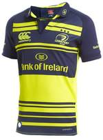 Canterbury of New Zealand Leinster Rugby 2016/17 Away Shirt Junior