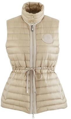 Moncler Azur sleeveless jacket
