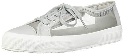 Superga Shoes 39 Blac Eu 9ts White Sport HIDE9YW2