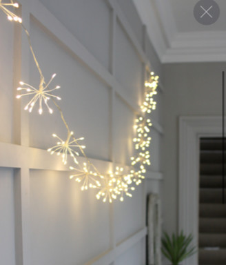 Lightstyle London - Cluster Chain Lights