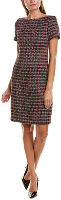 Brooks Brothers Shift Dress