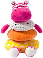 Giggle Soft Hippo Stacker