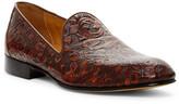 Vivienne Westwood Tooled Oaknuts Loafer