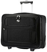 American Tourister DeLite 2.0 Carry On Wheeled Boarding Bag - Black