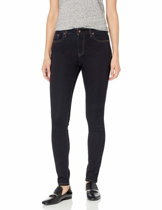 Jessica Simpson Women's Adored Curvy High Rise Skinny Jean