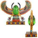 Summit Egyptian Winged Scarab Collectible Ancient Egypt Figurine