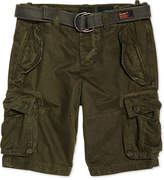 Superdry Men's Core Cargo Heavy Shorts
