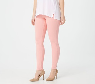 Legacy Soho Stretch Petite Twill Leggings