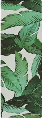 Yoga Zeal Banana Leaf Combo Yoga Mat