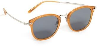 Oliver Peoples OP-506 Sunglasses