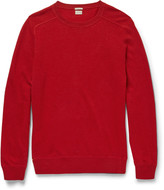 Massimo Alba - Knitted Cashmere Sweater