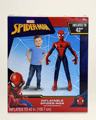 "Marvel Spider-Man Kids 42"" Toy Inflatable Character"