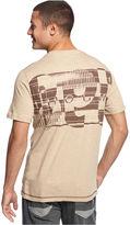 Sean John Big & Tall Sunset Boulevard T-Shirt