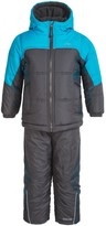 Pacific Trail Jacket and Snow Pants Set - 2-Piece (For Toddlers)
