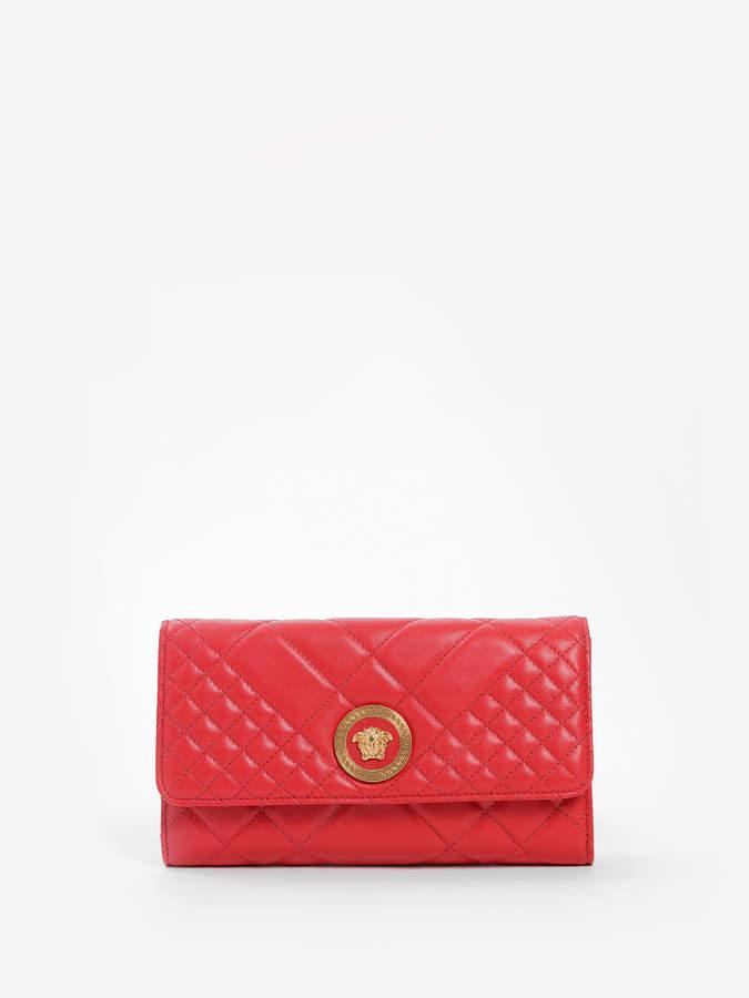 Versace Clutches & Pouches