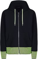 CHRISTOPHER KANE Zip sweatshirt