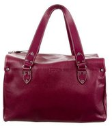 Kate Spade Grained Leather Shoulder Bag