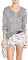 Kensie Women's Short Pajamas & Eye Mask