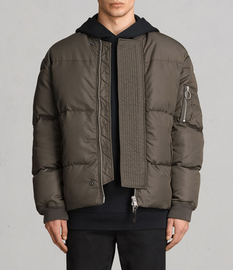 AllSaints Caisey Puffer Jacket