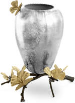 Michael Aram Butterfly Ginkgo Medium Vase