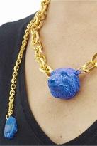 LENA KLAX Bear Necklace