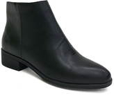 Bamboo Black Saber Ankle Boot