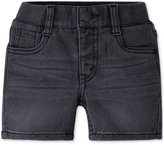 Levi's Baby Boys' Knit Denim Shorts