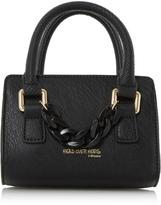 Head Over Heels HENNERSON - Chain Detail Top Handle Micro Bag